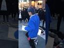 [20181214 디오비] BOSS - 박진Focus