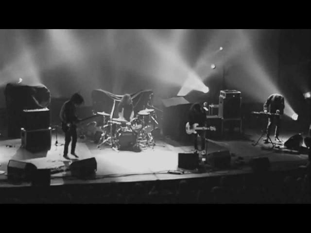 Föllakzoid Pulsar live at Festival BBmix 2013