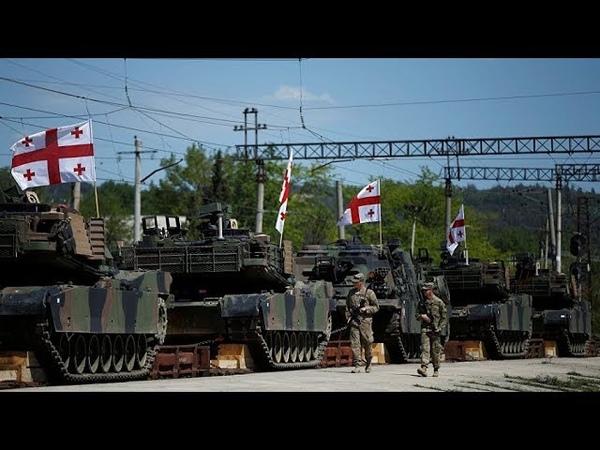 Georgian Armed Forces 2018 საქართველოს შეიარაღებული ძალები