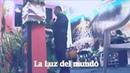 La Luz del mundo - Rickardo Arévalo en Iglesia Profetica Peniel - Puerto Barrios
