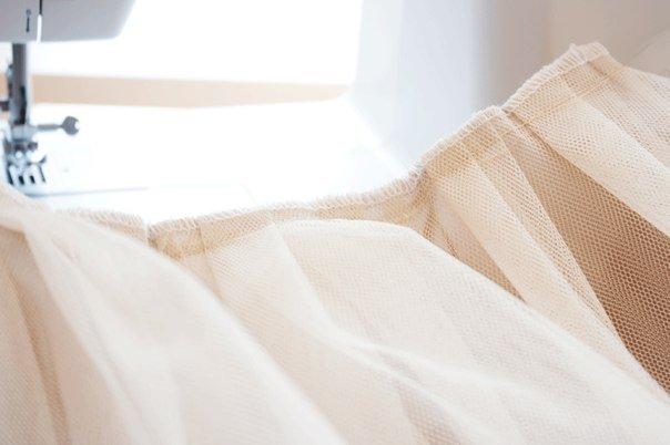 Стильная юбка своими руками!