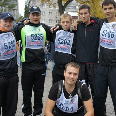 Дмитрий Александров, 3 декабря , Липецк, id100355859