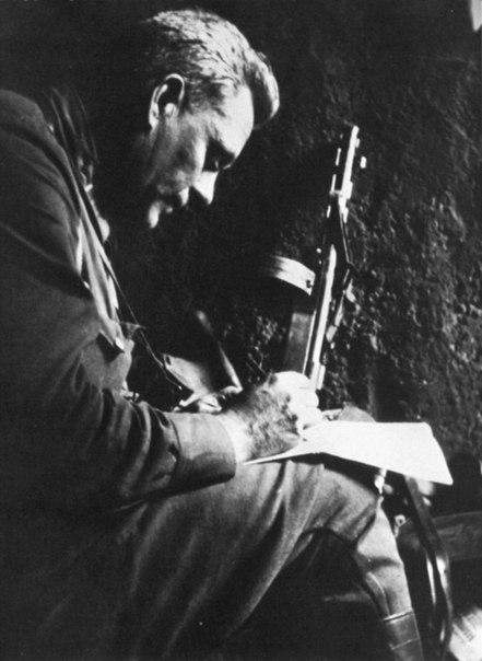 Вов voennayaistoriya советский солдат пишет