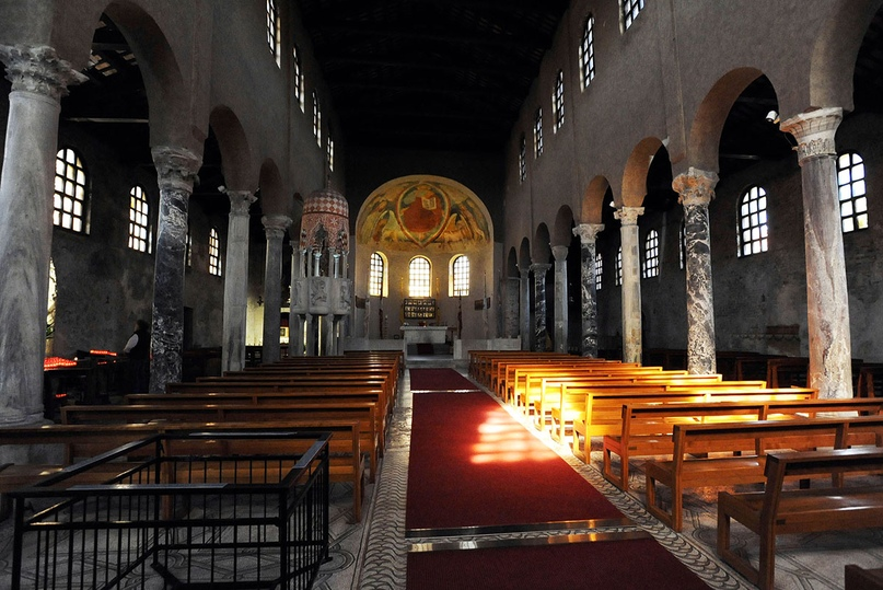 Градо — итальянский остров солнца.