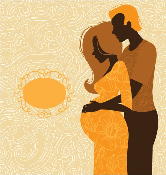 Картинки с беременными в отличном качестве… (8 фото)