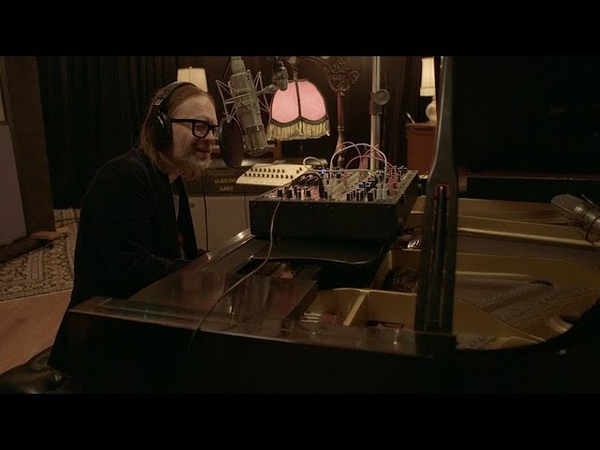 Thom Yorke Unmade Live from Electric Lady Studios