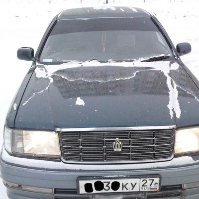 Владимир Смирнов, 5 февраля 1997, Хабаровск, id217871894