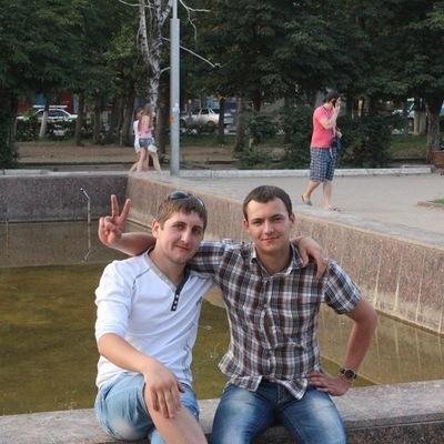 Алексей Базаров, 11 июля , Саратов, id162282026
