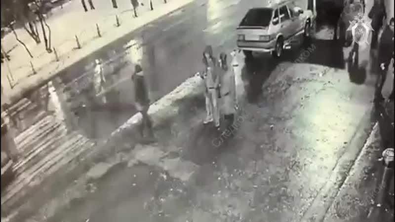Челябинец пырнул ножом москвича возле столичного московского клуба