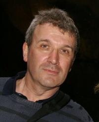 Юрий Годин, 1 января 1984, Санкт-Петербург, id346328