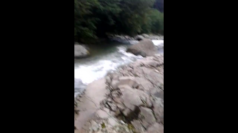 Guria. river Chaquxa