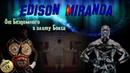 Миранда Эдисон:Невероятная История Бездомного Боксера! vbhfylf 'lbcjy:ytdthjznyfz bcnjhbz ,tpljvyjuj ,jrcthf!