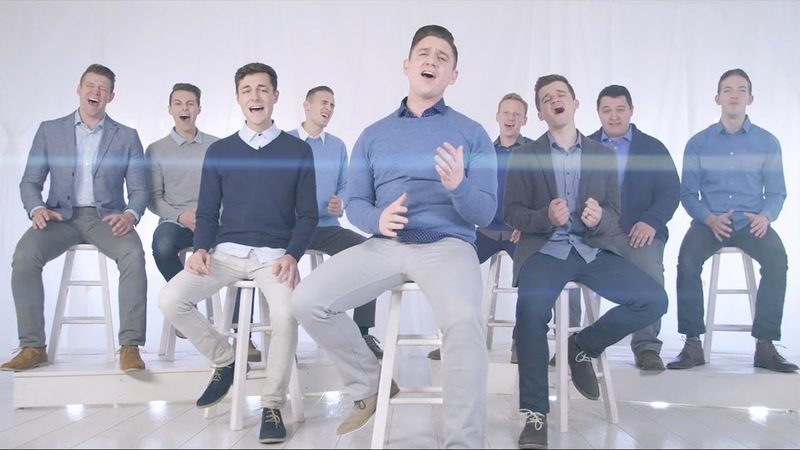 BYU Vocal Point - In Christ Alone