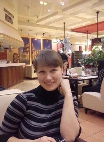 Лина Панькина, 22 марта 1987, Иркутск, id194225521