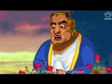 Beauty and the Beast Full Movie - Fairy Tales With English Subtitles
