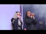 LACUNA COIL- Nothing Stands In Our Way - live at RockFels festival june2018