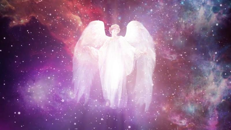 Musique pour Attirer les Anges 👼 Peaufinez la Communication avec Votre Ange Gardien
