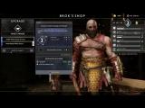 Честный трейлер - GOD OF WAR 4