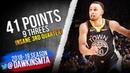 Stephen Curry Full Highlights 2019.01.16 Warriors vs Pelicans - 41 Pts, INSANE 3rd Q!   FreeDawkins
