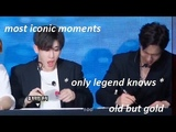 monsta x most iconic moments