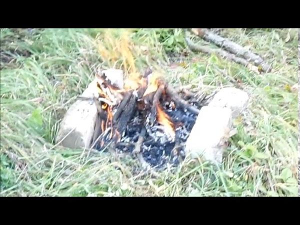 Копия видео Волшебство родного села