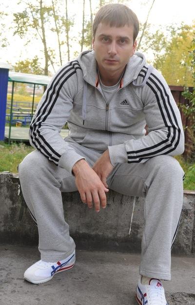 Семен Владимирович, 14 мая 1985, Красноярск, id15064150
