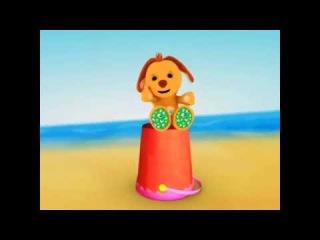 Tiny Love Полная Версия развивающие мультфильмы для детей - YouTube