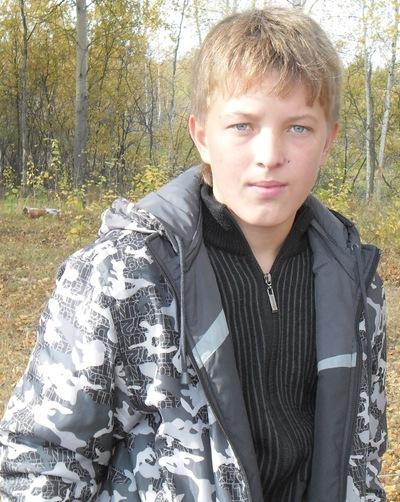 Кирилл Шамшур, 17 августа 1997, Омск, id213850803