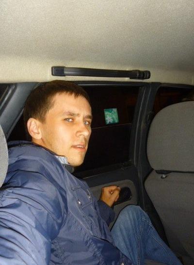 Павел Данилов, 20 июля 1988, Набережные Челны, id196359608