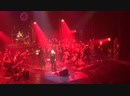 Глеб Самойлов и The Matrixx с симфоническим оркестром Секрет 1