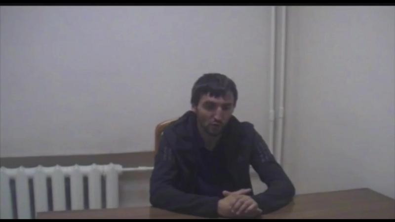 Украинский игиловец