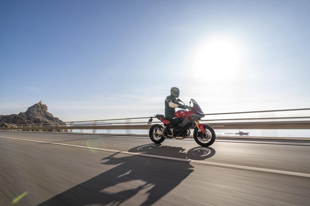 Продажи BMW Motorrad упали на 17.7% в первой половине 2020 года