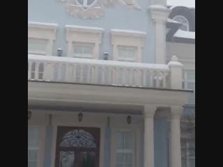 По домам: особняк бывшего владелеца Стелла-банка Александра Ерохова
