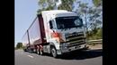 Японские грузовики HINO