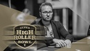 Daniel Negreanu Next Level Read!   Super High Roller Bowl V   PokerGO