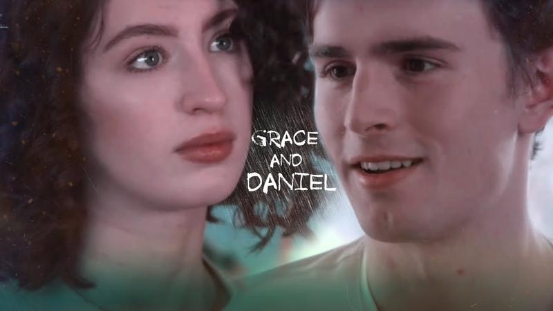 Daniel and Grace 💖 skam Austin [1×08]