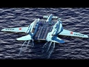Экраноплан авианосец несостоявшееся чудо оружие советского флота