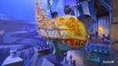 [4K] Peter Pan Dark Ride - Disneyland - Peter Pan's Flying Ride POV