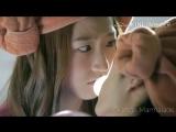 Отрывок из дорамы Старшая школа : Время любви (Поцелуй) 10 серия озвучка GREEN TEA