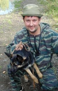 Евгений Коновалов, 31 августа 1984, Ревда, id17930498