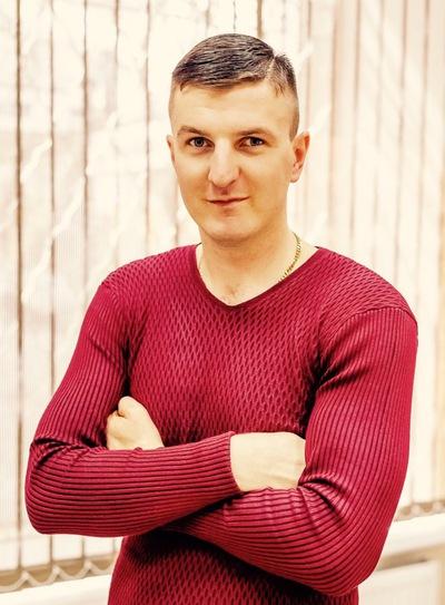 Сергей Кирьянов