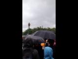 Митинг в Питере 12.06