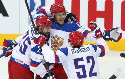 чемпионат мира 2014 хоккей результаты игр