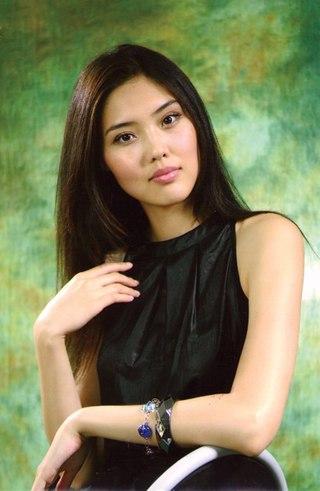платья национальные казахские фото