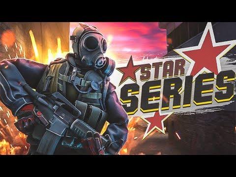 CSGO - StarSeries i-League Season 5 (FRAGMOVIE)