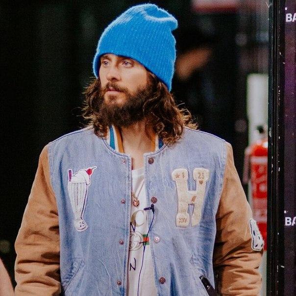 Jared Leto, группа «Thirty Seconds To Mars»