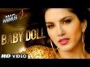 """Baby Doll"" Ragini MMS 2 Sunny Leone Song | Meet Bros Anjjan Feat. Kanika Kapoor"