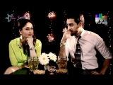 MTunes HD - Imran and Kareena talk about Ek Main Aur Ekk Tu