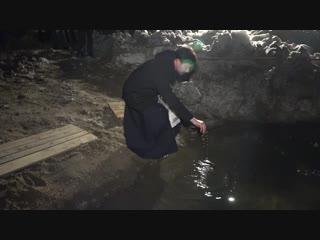 Сердобск ТВ - Крещенское омовение - 2019