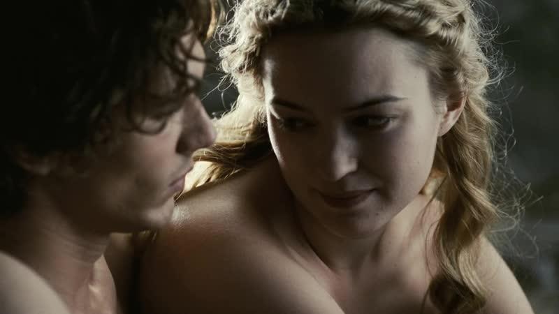 ТРИСТАН И ИЗОЛЬДА (2005) - драма, экранизация. Кевин Рейнольдс 1080p
